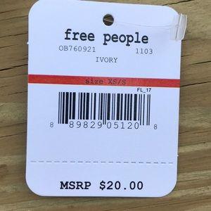 Free People Intimates & Sleepwear - Free People seemless reversible bandeau